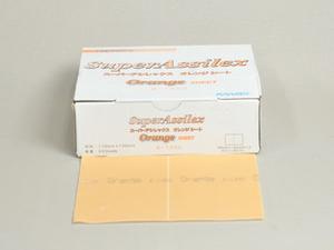 スーパーアシレックスオレンジ#1500 50枚/1箱